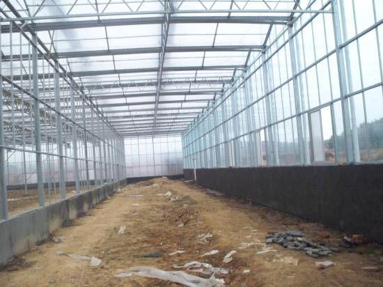贵州铜仁沿河现代循环农业园区